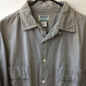 Other - Pacific Scene casual shirt